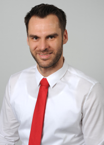 Matúš Petrek